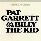 Pat garrett and billy the kid (strictly limited to 2500, numbered edition hybrid