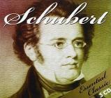 Schubert essential classic