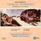 Beethoven - symphony no.9 ''cho