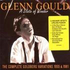 Bach js. - variazioni goldberg 1955 + 1981
