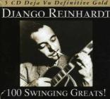 100 swinging greats!