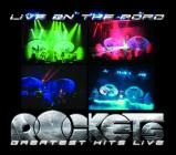 Live on the road - greatest hits live