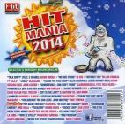 Hit mania 2014 (1cd)