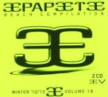 Papeete beach vol.18 winter 12/13