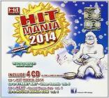 Hit mania 2014 (4cd)
