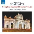 Sonate per tastiera, vol.20