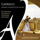Sonata k 27, k 53, k 208 - ''capricci''
