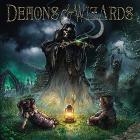 Demons & wizards (remasters 2019) (Vinile)