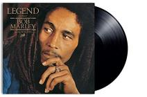 Legend-the best of (Vinile)