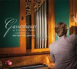 Gassenhauer: salon organ at esterh zy pa