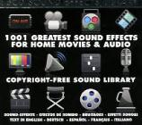 1001 effetti sonori - sound effects library