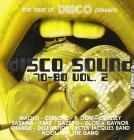 Disco sound 70-80 vol.2