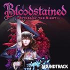 Bloodstained: ritual of the night (Vinile)