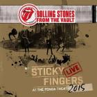 Sticky fingers live at theatre 2015 (3lp+dvd) (Vinile)