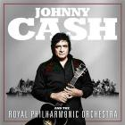 Johnny cash and the royal philharmonic o (Vinile)