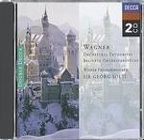 Orchestral favourites (ouvertures e preludi)