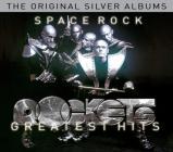 Space rock - tutte le registrazion