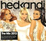 Hed kandi 126-the mix 2013