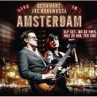 Live in amsterdam-lp (Vinile)