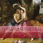 Vivaldi & chedeville - sonate per flauto