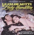 Le calde notti di lady hamilton - tender