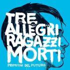 Primitivi del futuro (10 years edt. vinyl blue splatter limited edt.) (Vinile)