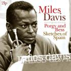 Porgy and bess/sketchesof spain (Vinile)