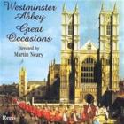 Westminster abbey great occasions