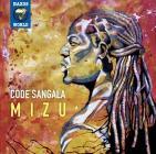 Code sangala: mizu