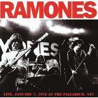 Live january 7,1978