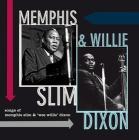 Songs of memphis slim & willie dixon (Vinile)