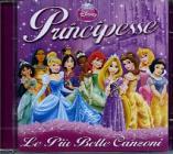 Principesse. Le più belle canzoni