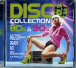 Disco collection 80s & 90s