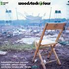 Woodstock 4 summer of 69 peace, love and music (green & white vinyl) (Vinile)