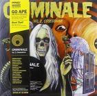 Criminale vol.2 - ossessione (lp+cd) (Vinile)