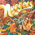 Nuggets: original first psyched. era '65-'68 (Vinile)