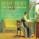 The song collection - lieder