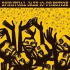 Spiritual jazz prestige various artists (Vinile)