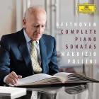 Complete piano sonatas - Maurizio Pollini