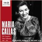 The collection of all her arias