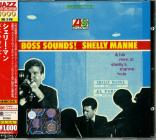 Japan 24bit: boss sounds: shelly manne & his man