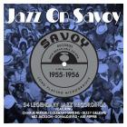 Savoy jazz 1955-1956 (3 CD)