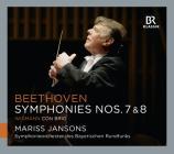 Sinfonia n.7 op.92, n.8 op.93