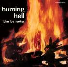 Burning hell (+ 8 bonus tracks)