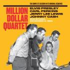 The million dollar quartet - the complete session in its original sequence
