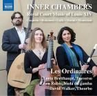 Inner chambers - musica alla corte di lu