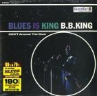 Blues is king (Vinile)