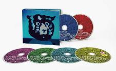 Monster-25th ann. deluxe