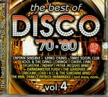 The best of disco'70-80-4 vol.