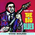 The big blues (+ 8 bonus tracks!)